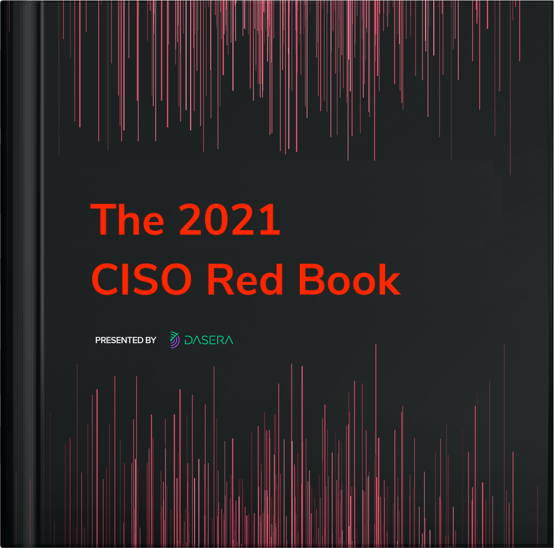 2021 Ciso Red Book by Dasera